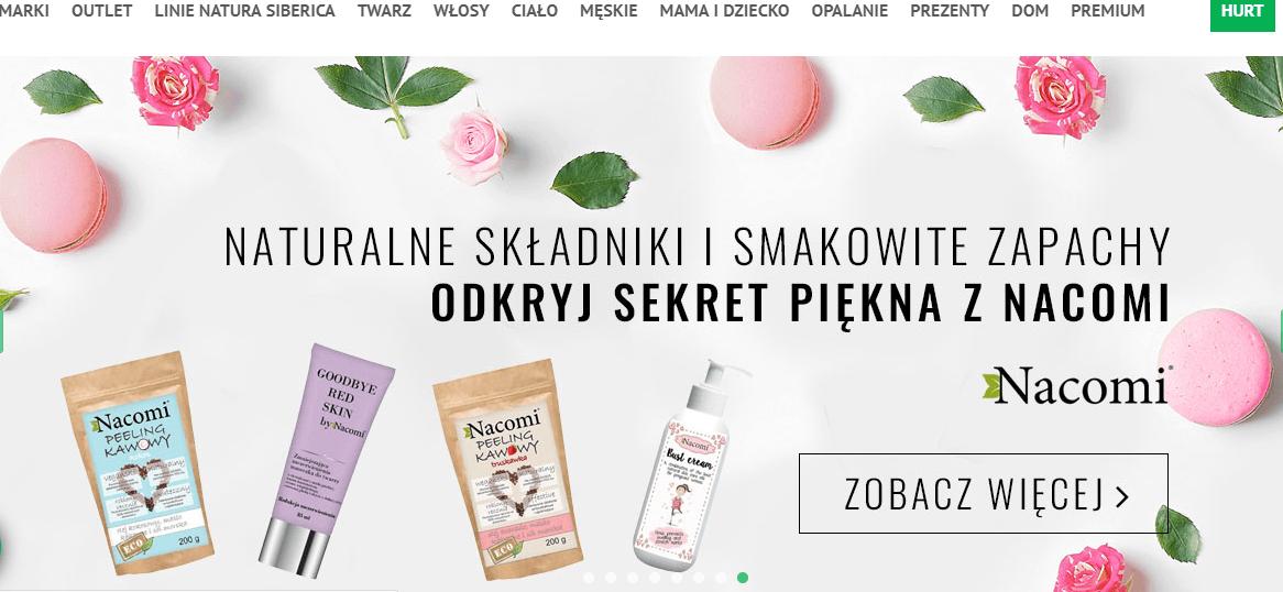 Siberica купити онлайн з доставкою в Україну - myMeest - 2