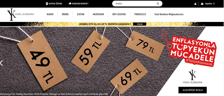 Yesil Kundura купити онлайн з доставкою в Україну - myMeest - 2