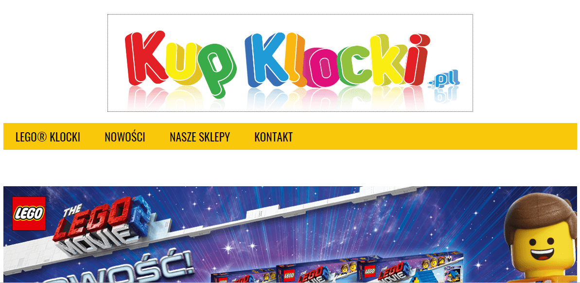 Kup Klocki купити онлайн з доставкою в Україну - myMeest - 2