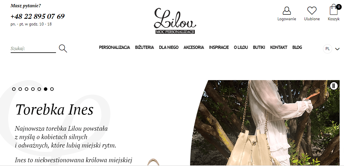 Lilou купити онлайн з доставкою в Україну - myMeest - 2