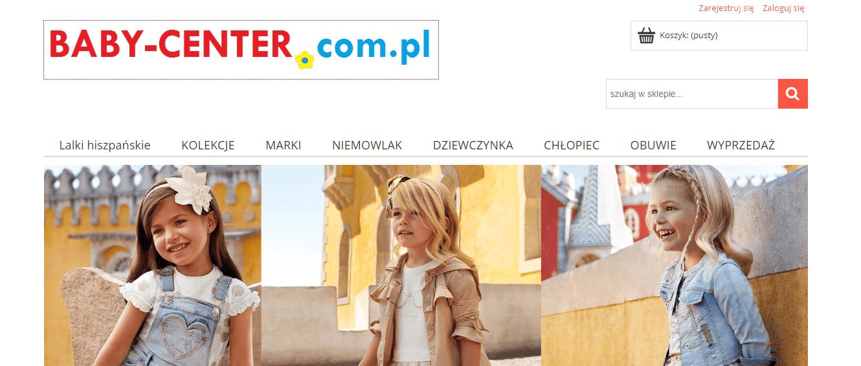 Купівля на Baby Center з доставкою в Україну - myMeest- 2