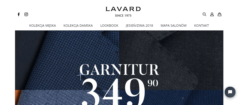 Купівля на LAVARD з доставкою в Україну - myMeest - 2