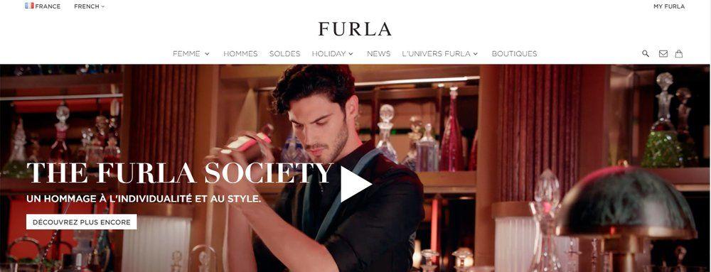 Купити сумку Фурла (Furla) на офіційному сайті з доставкою в Україну - myMeest- 2