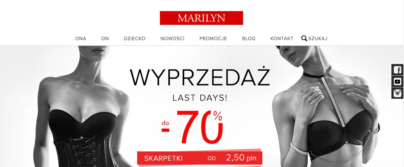 Купівля на Marilyn (Мерилін) з доставкою в Україну - myMeest- 2