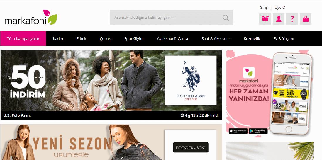Маркафоні (MARKAFONI) купити онлайн з доставкою в Україну - myMeest - 2