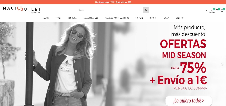 Magic Outlet купити онлайн з доставкою в Україну - myMeest - 2