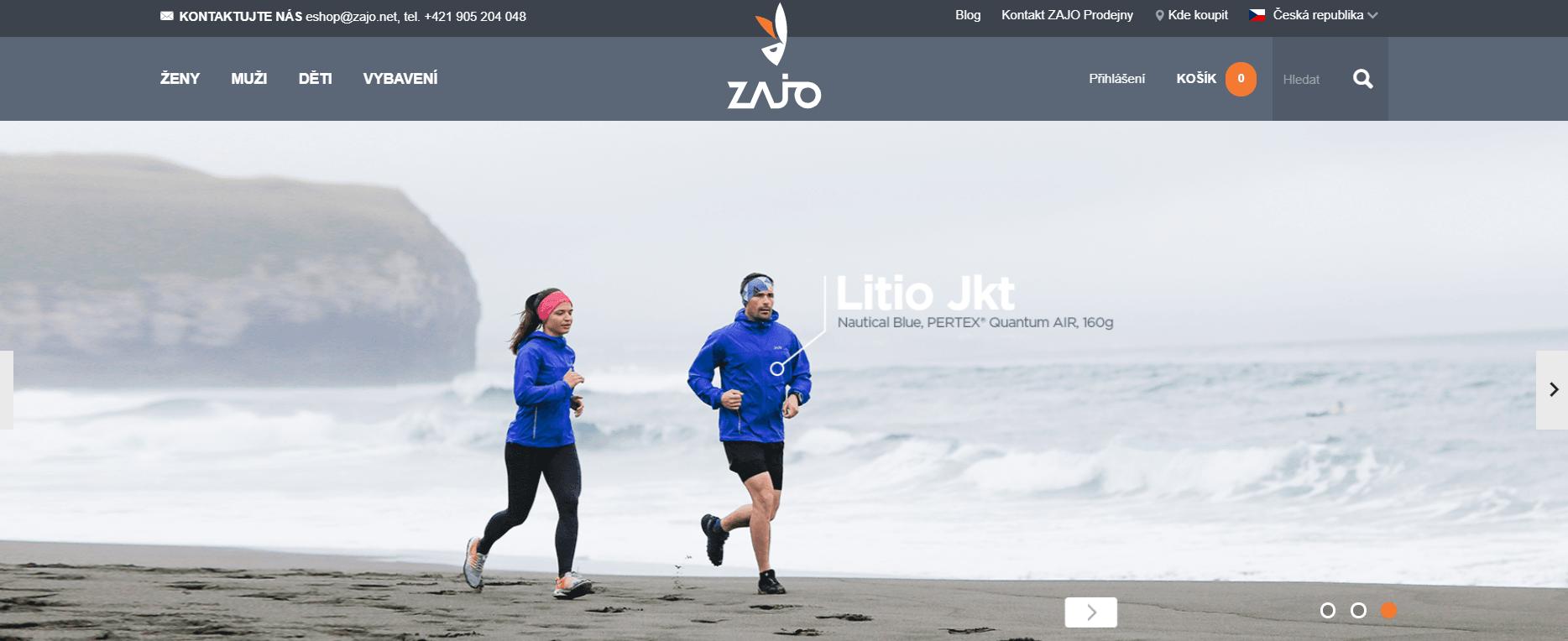 Покупка на ZAJO с доставкой в Казахстан ✔️ myMeest - 3