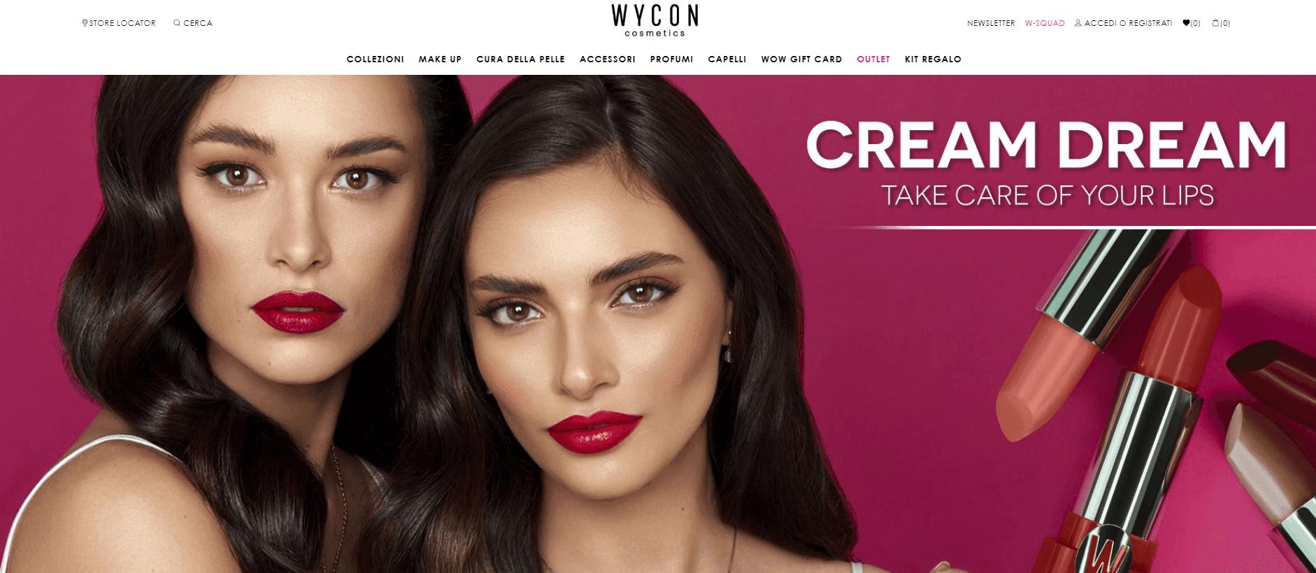 Wycon- 2