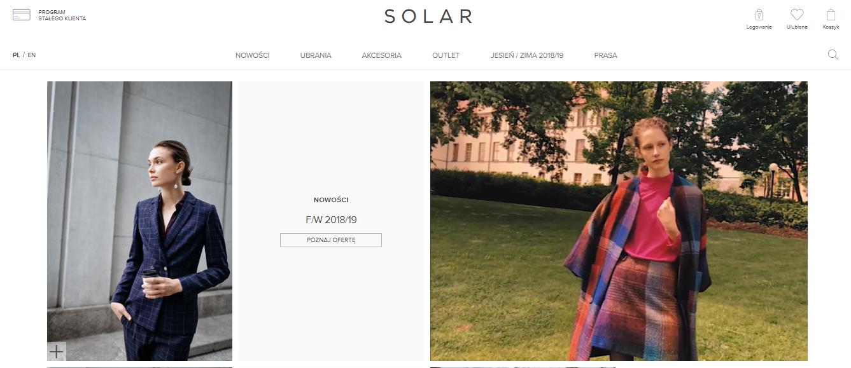 Купівля на SOLAR (Солар) з доставкою в Україну - myMeest- 2
