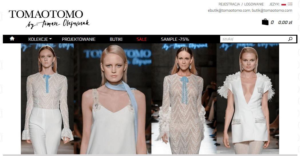 Tomaotomo купити онлайн з доставкою в Україну - myMeest - 2