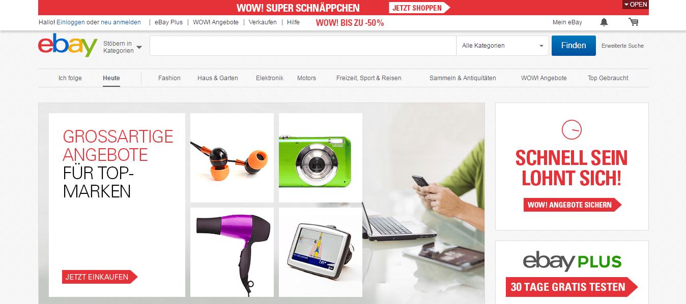 eBay доставка в Україну - myMeest - 2