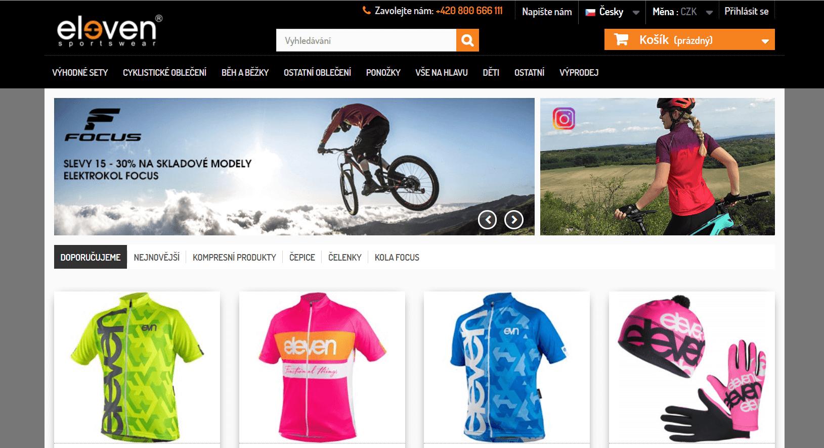 Купівля на Eleven Sportswear з доставкою в Україну - myMeest - 2