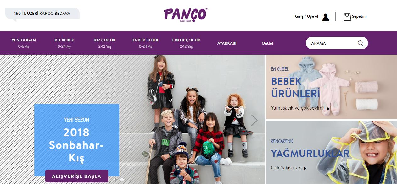 Купівля на PANCO з доставкою в Україну - myMeest - 2