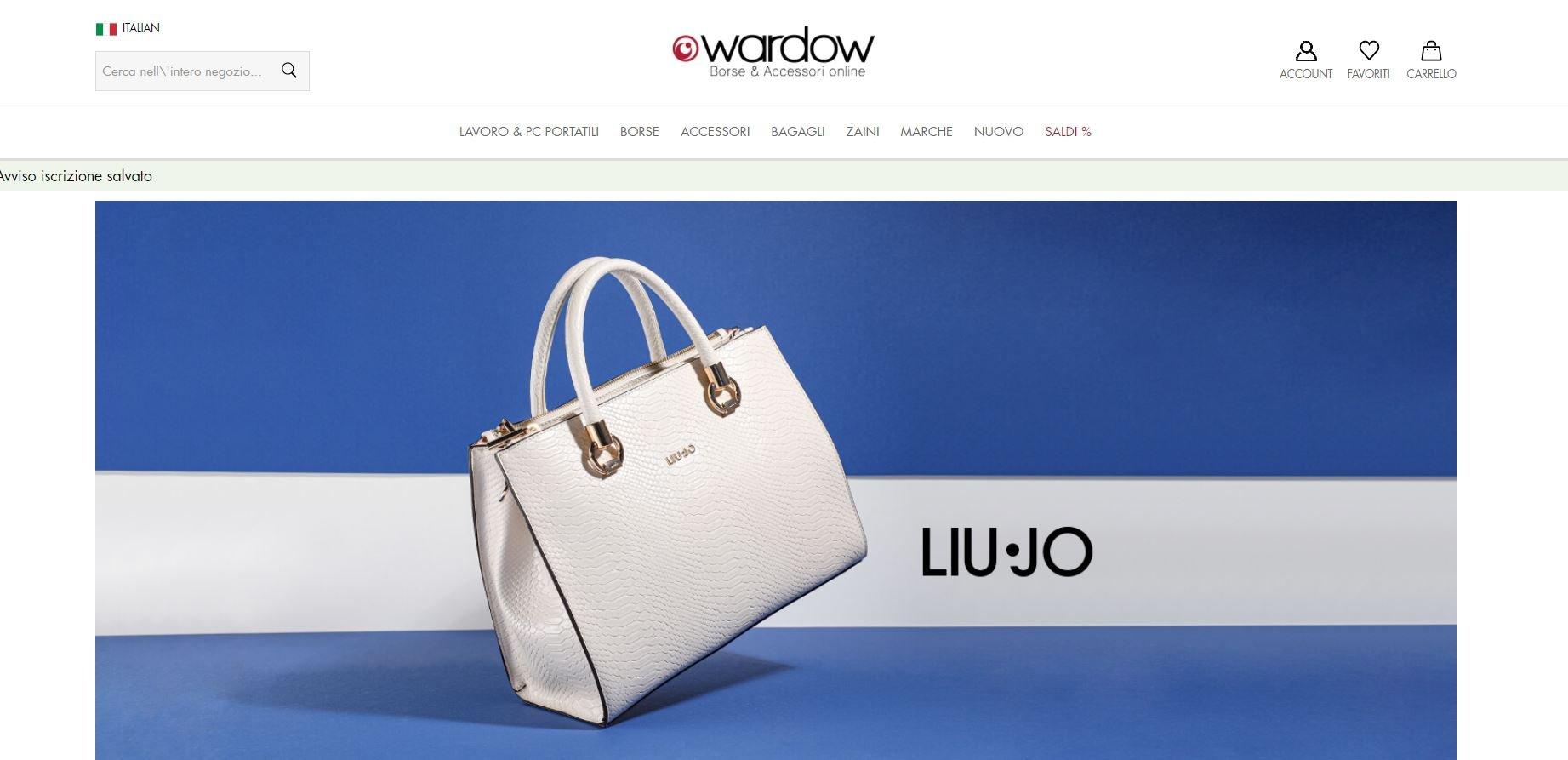 Wardow купити онлайн з доставкою в Україну - myMeest - 2