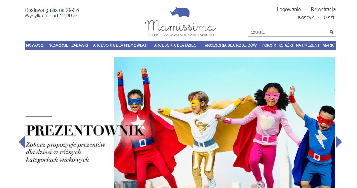 Покупка на MAMISSIMA с доставкой в Казахстан ✔️ myMeest - 3