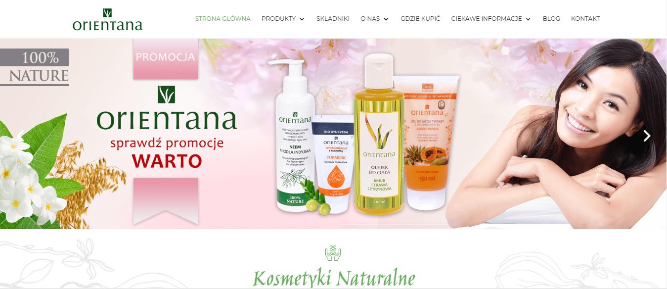 Orientana купити онлайн з доставкою в Україну - myMeest - 2