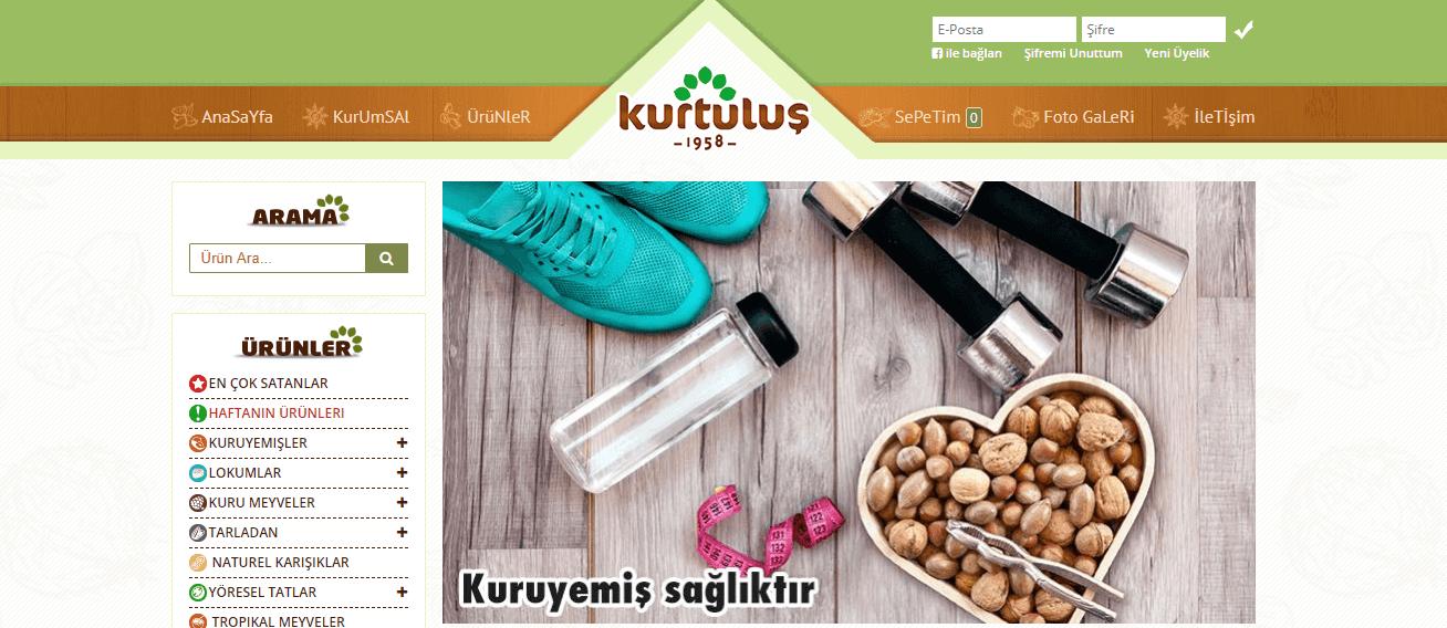 Покупка на KURTULUS с доставкой в Казахстан ✔️ myMeest - 3