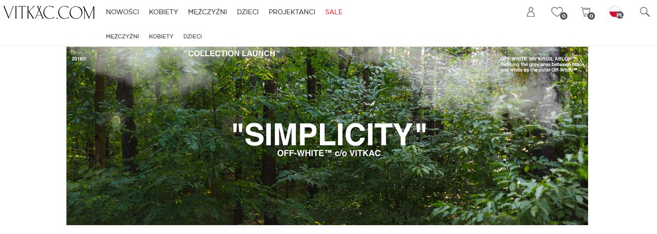 Купівля на VITKAC Польща з доставкою в Україну - myMeest - 2