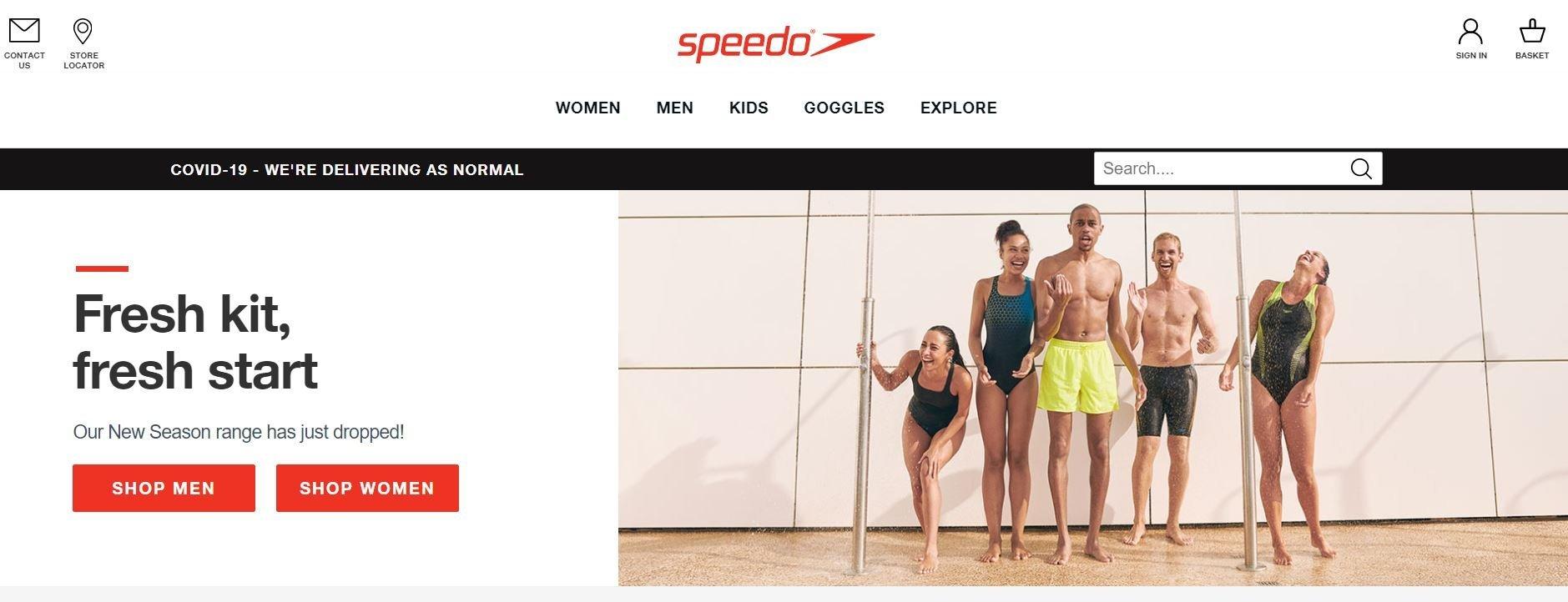 speedo - 2