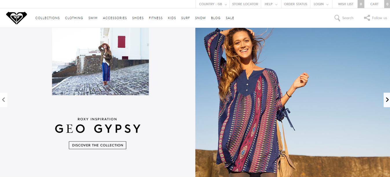 Покупка на ROXY с доставкой в Казахстан ✔️ myMeest - 3