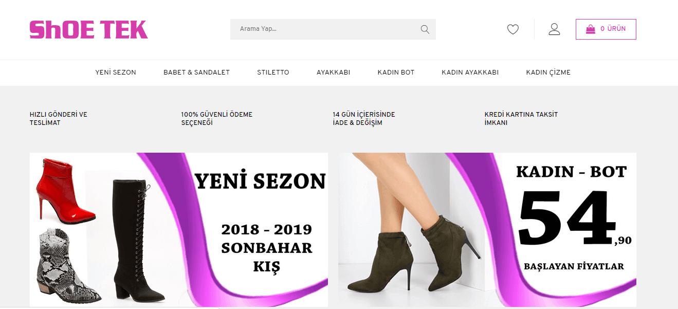 Покупка на SHOE TEC с доставкой в Казахстан ✔️ myMeest - 3