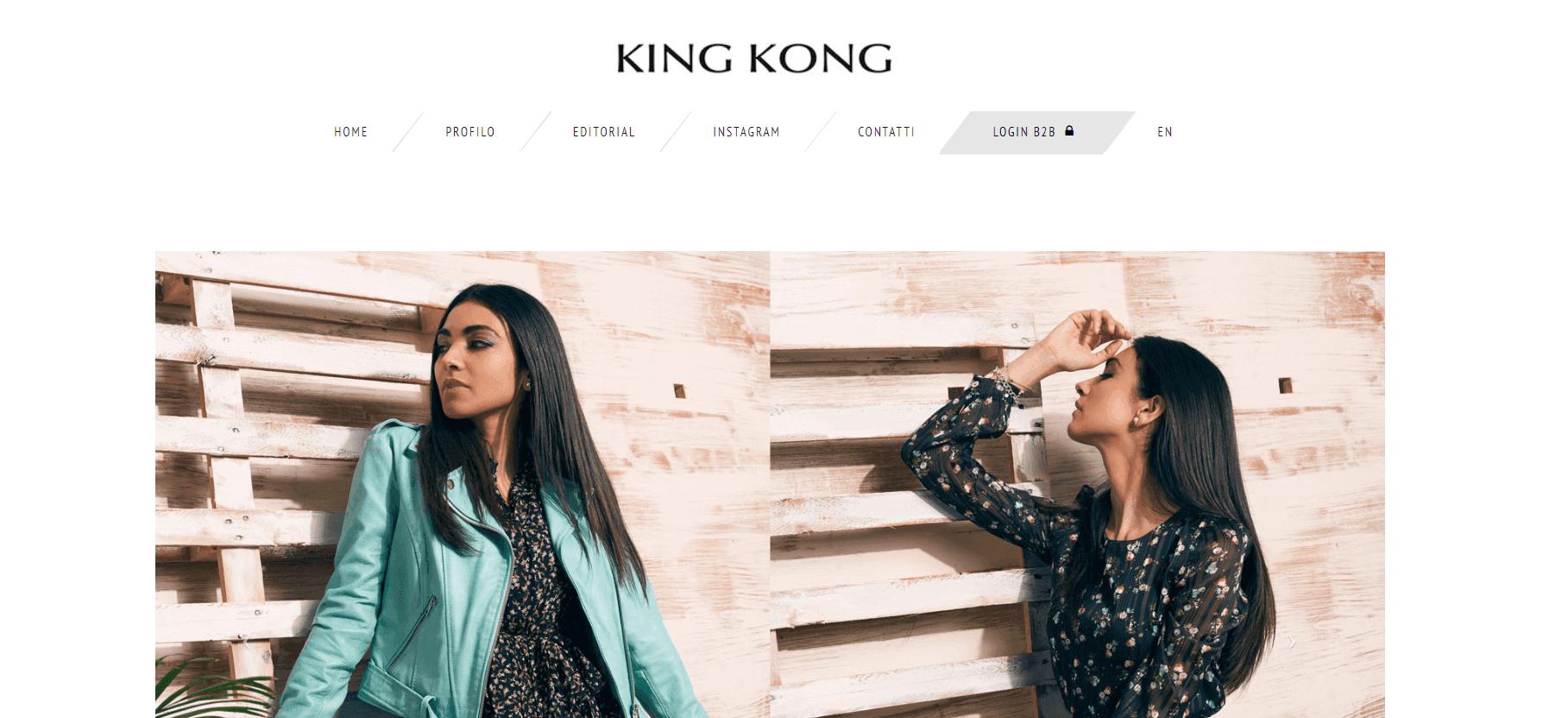 Покупка на King Kong с доставкой в Казахстан ✔️ myMeest - 3