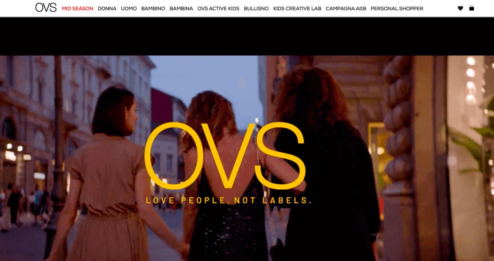 Покупка на OVS с доставкой в Казахстан ✔️ myMeest - 3
