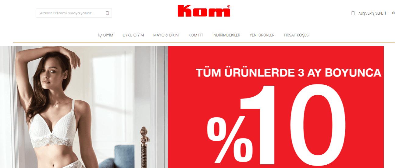 Покупка на KOM с доставкой в Казахстан ✔️ myMeest - 3