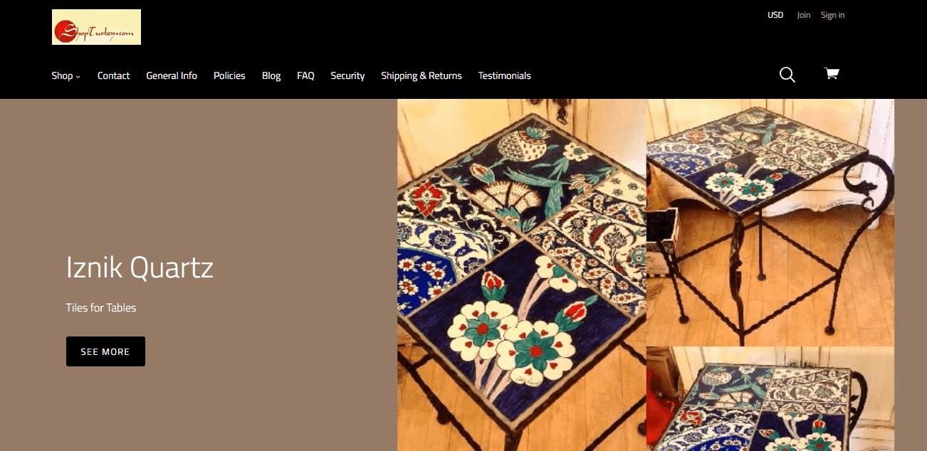 Покупка на SHOP TURKEY с доставкой в Казахстан ✔️ myMeest - 3