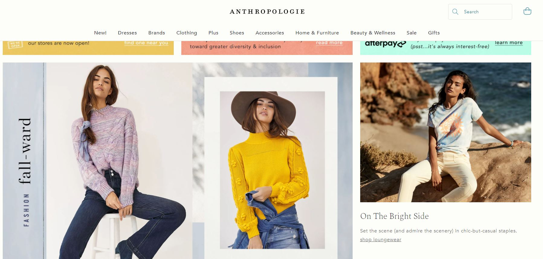 anthropologie - 2