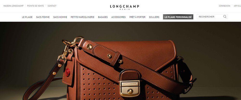 Покупка на LONGCHAMP с доставкой в Казахстан ✔️ myMeest - 3