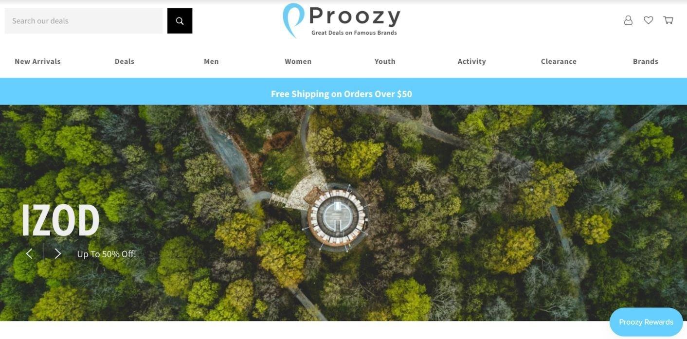 proozy - 2
