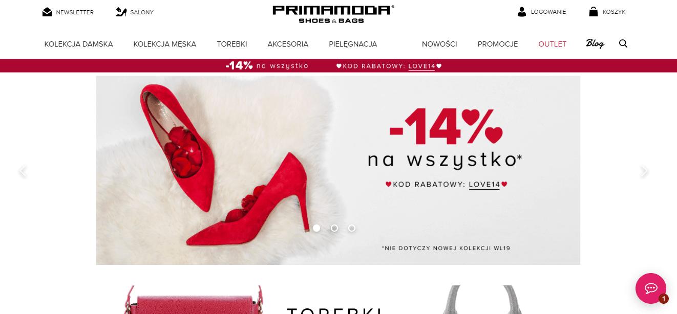 Купівля на PRIMAMODA з доставкою в Україну - myMeest- 2