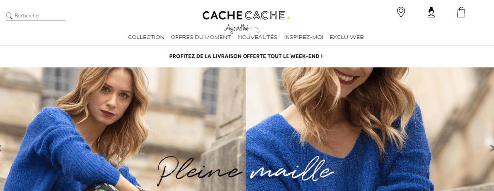 Sache Sache купити онлайн з доставкою в Україну - myMeest - 2