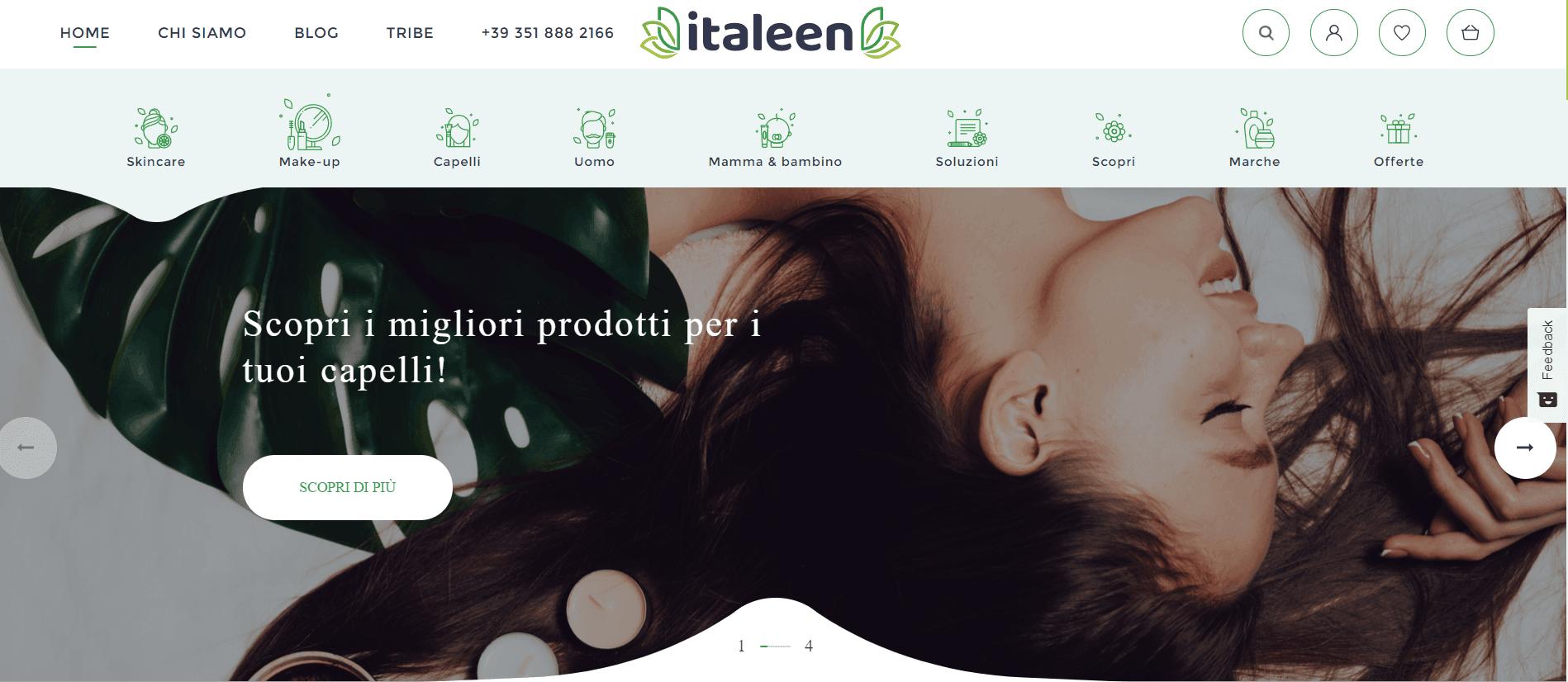 Покупка на Italeen с доставкой в Казахстан ✔️ myMeest - 3