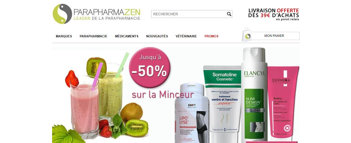 Parapharmazen купить онлайн с доставкой в Украину - myMeest - 2