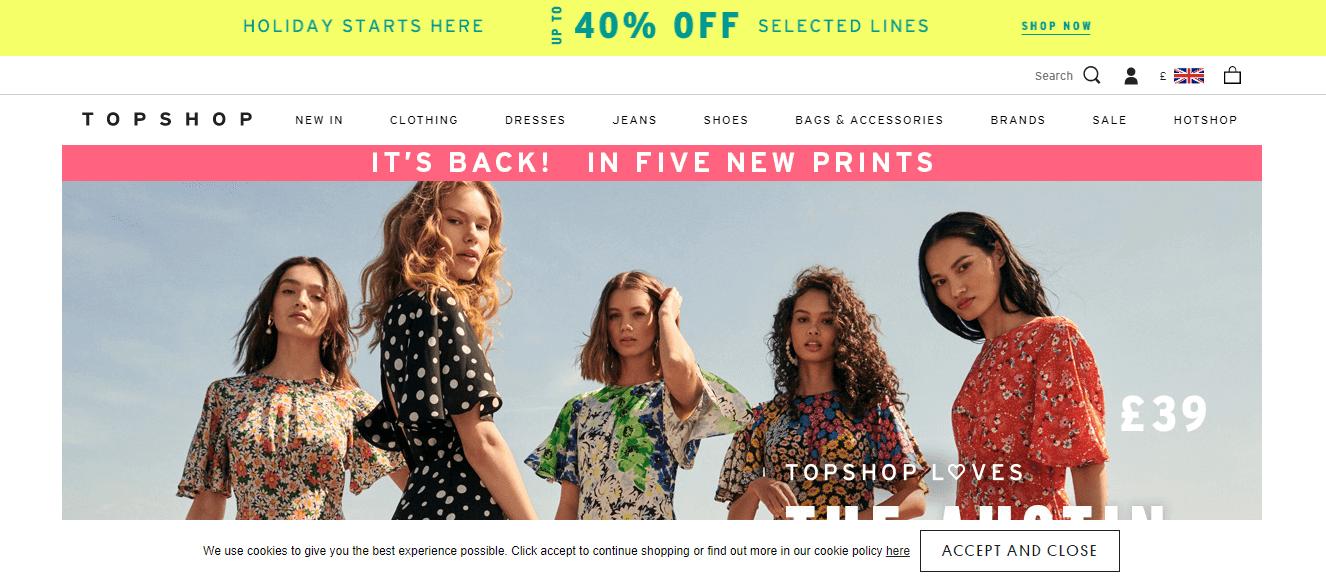 Покупка на TOP SHOP с доставкой в Казахстан ✔️ myMeest - 3