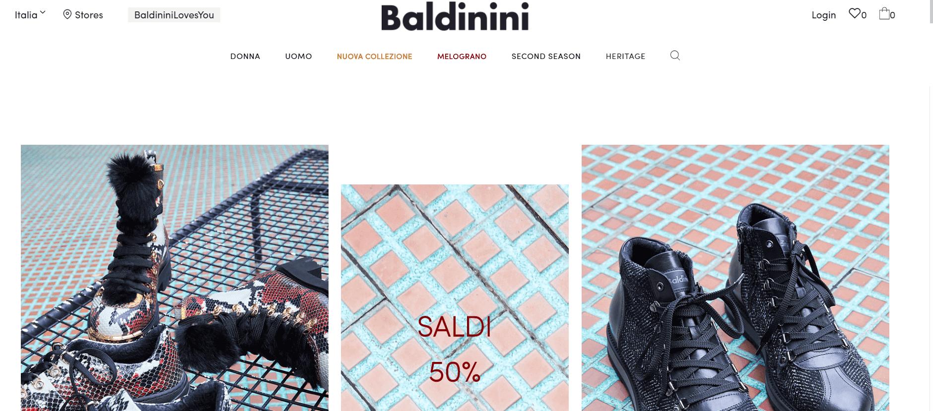 Купівля на Baldinini з доставкою в Україну - myMeest- 2