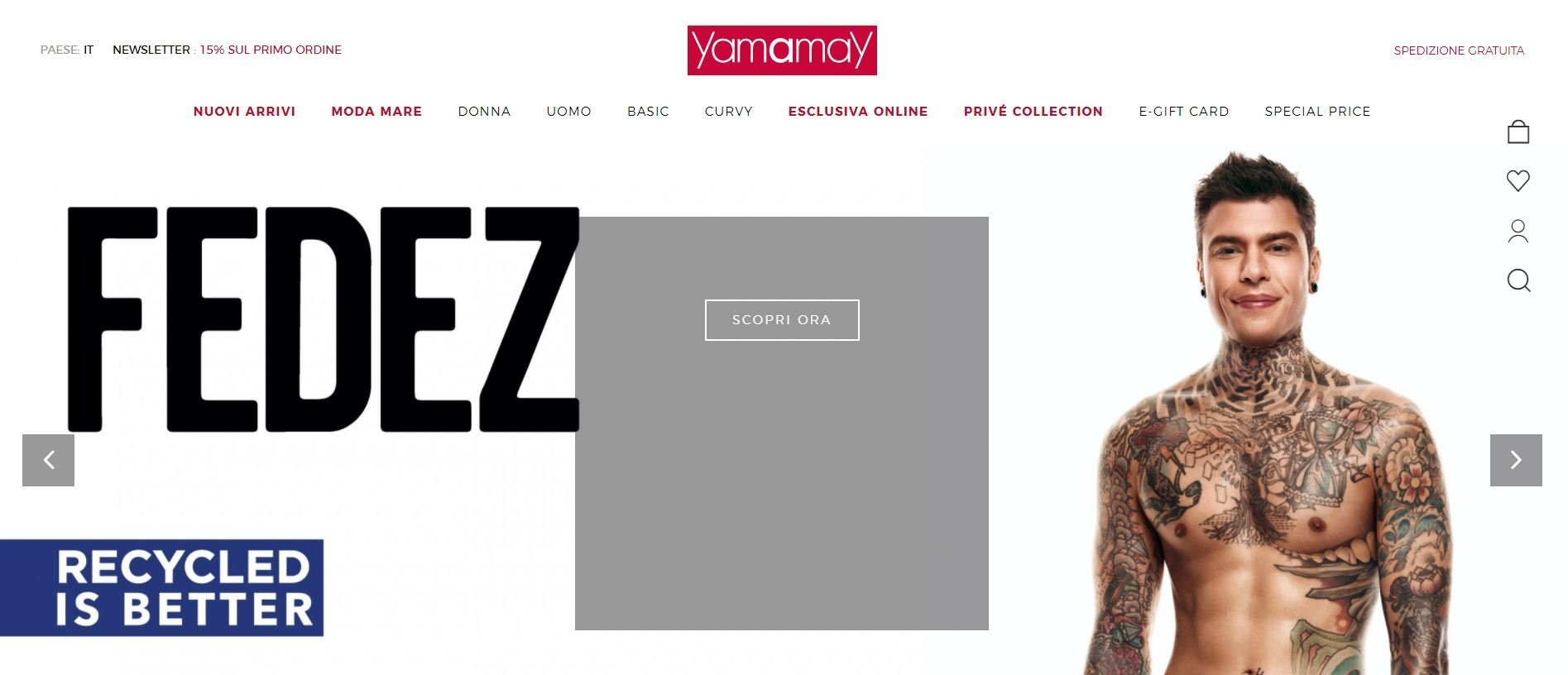 Yammay купити онлайн з доставкою в Україну - myMeest - 2