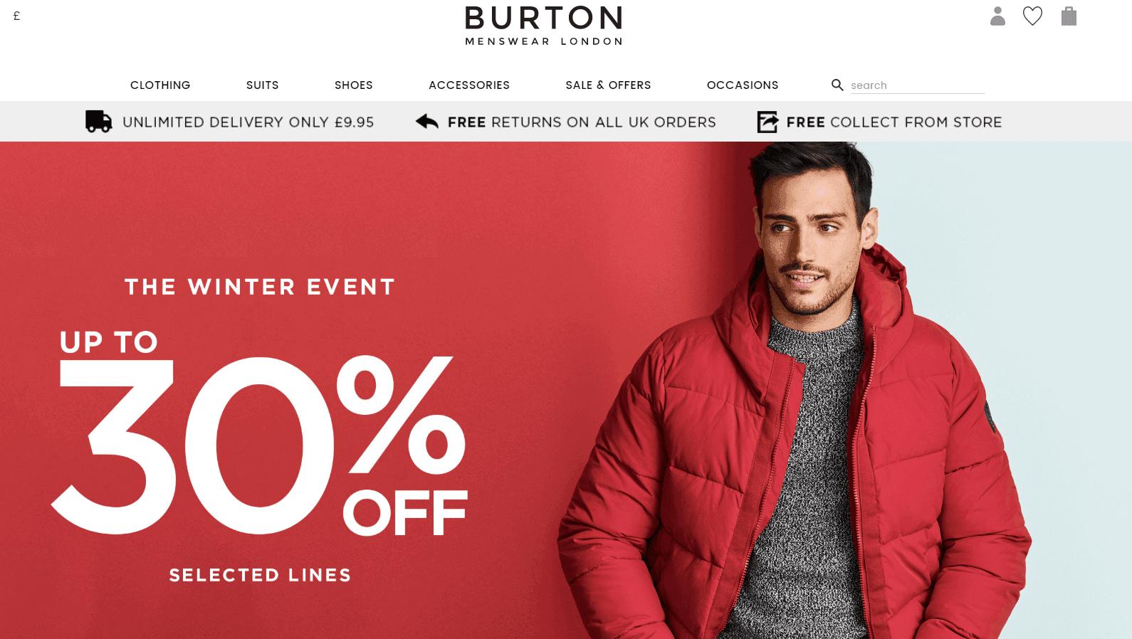 Покупка на Burton с доставкой в Казахстан ✔️ myMeest - 3