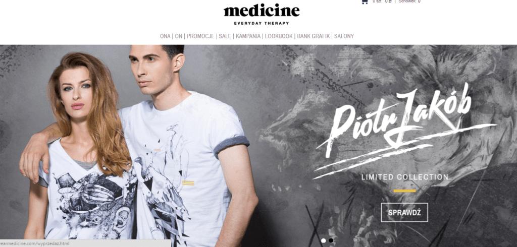 Medicine купити онлайн з доставкою в Україну - myMeest - 2