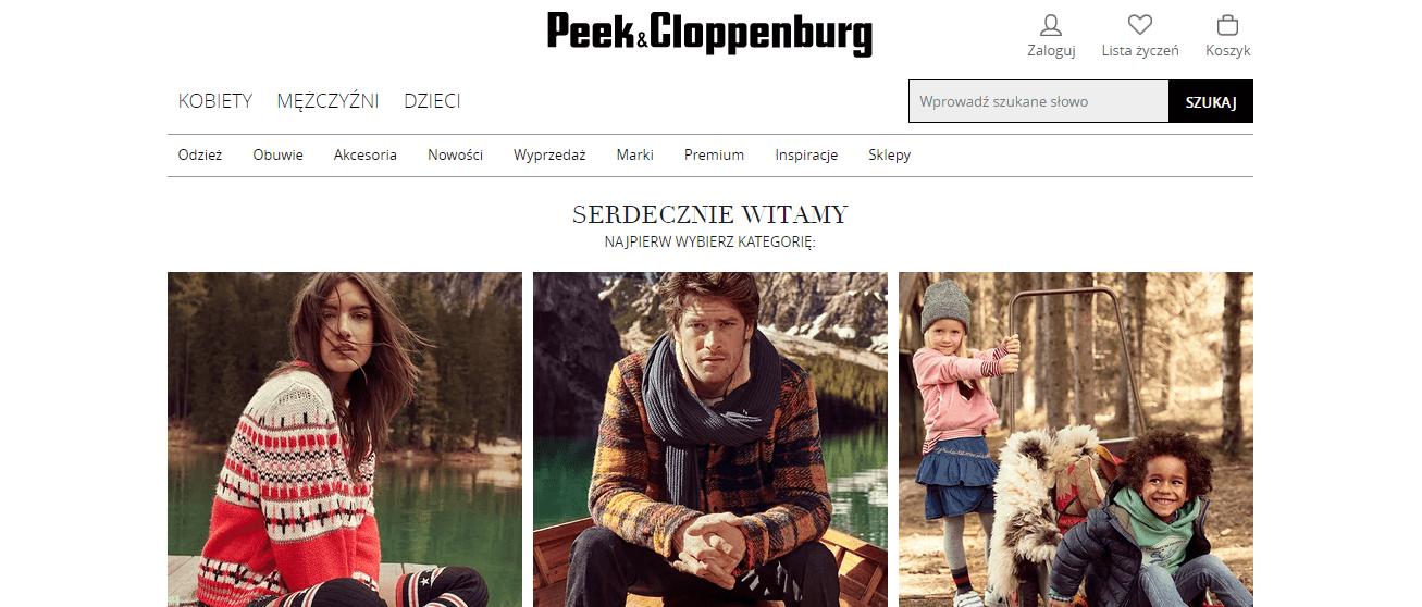 Покупка на PEEK CLOPPENBURG с доставкой в Казахстан ✔️ myMeest - 3