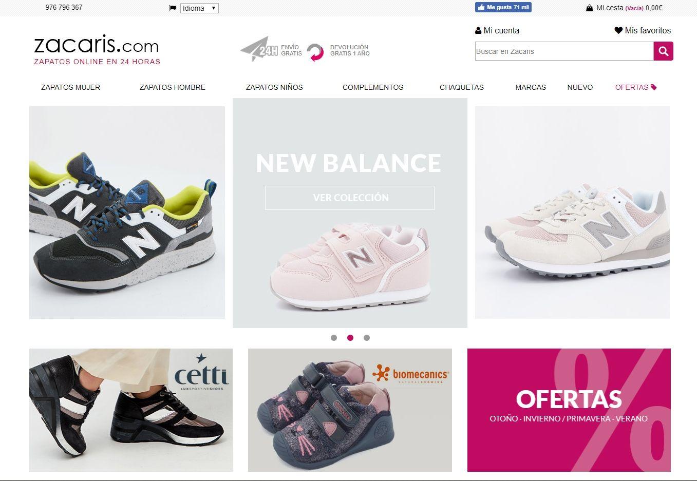 Zacaris купити онлайн з доставкою в Україну - myMeest - 2